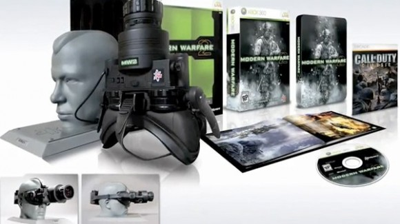 Modern Warfare 2 release editions